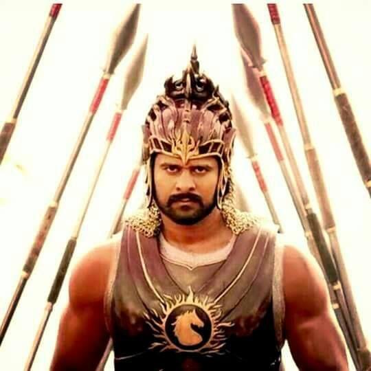 Baahubali Bahubali Prabhas Images Photos Pictures