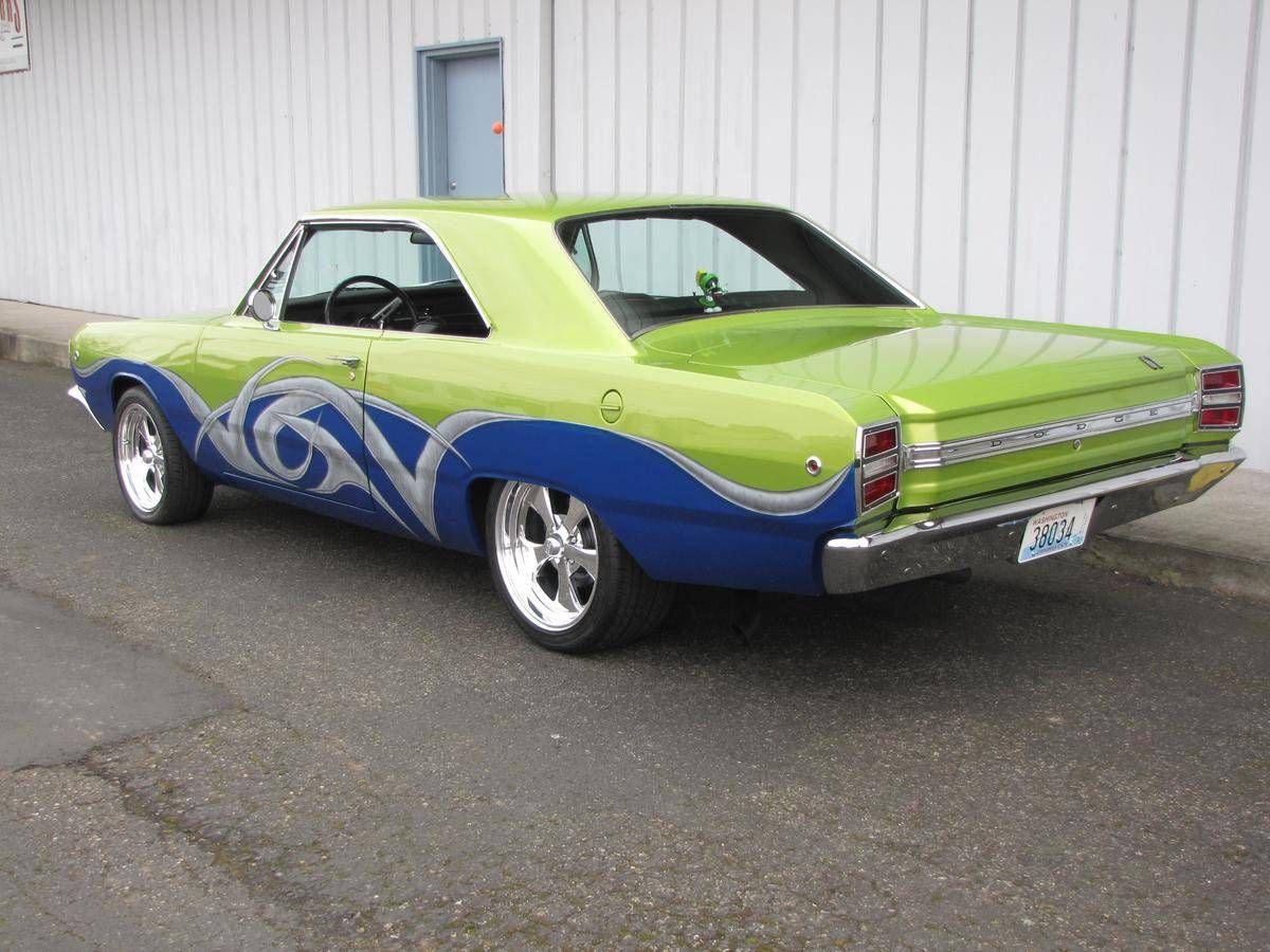 1968 Dodge Dart For Sale 1910461 Hemmings Motor News 1968
