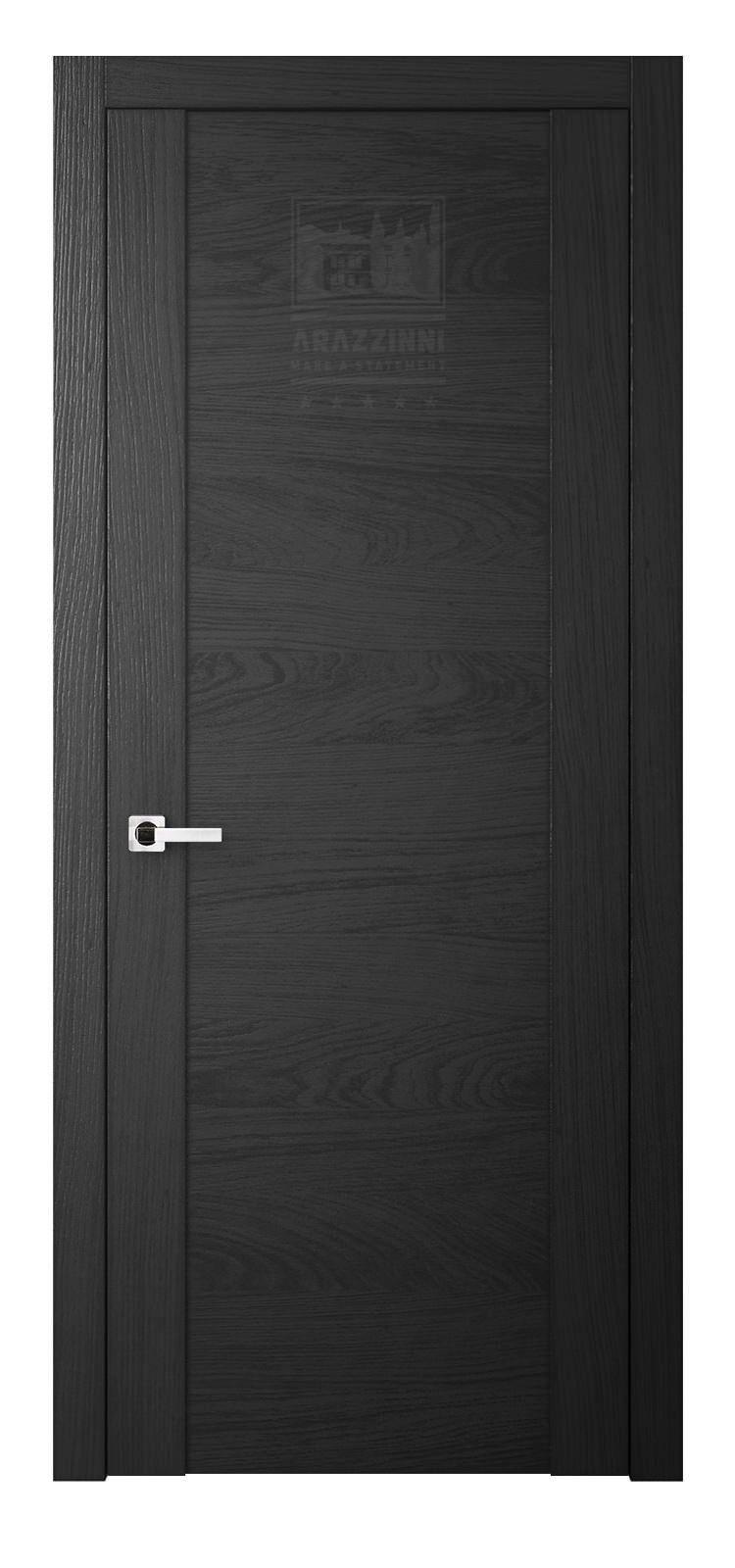 Arazzinni Quadro Q6011 Interior Door Black Oak House Pinterest