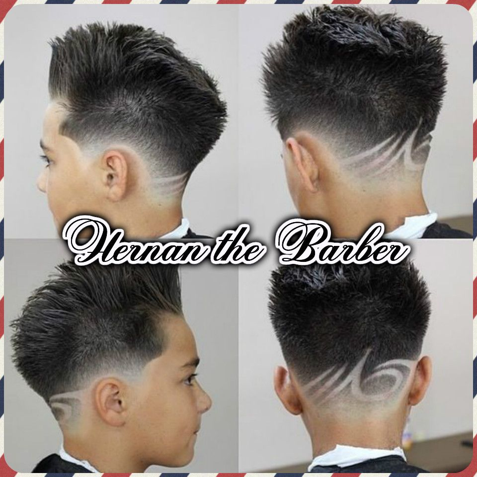 Free Online Collage Maker Photo Card Editor And Poster Creator Shaved Hair Designs Hair Designs For Men Haircut Designs