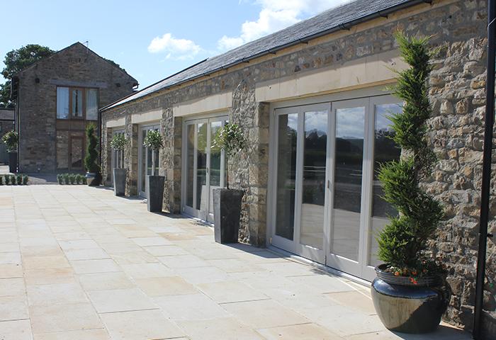 The Wedding Corporate Venue Barn Yorkshire