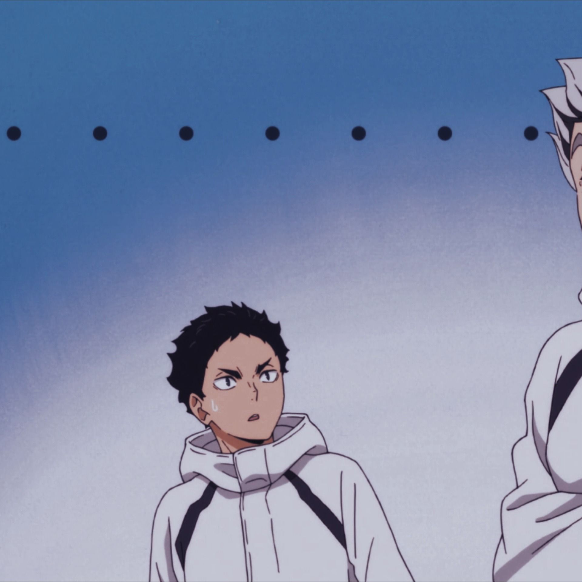 "Photo of "" bokuto and akaashi « | hazl.x"