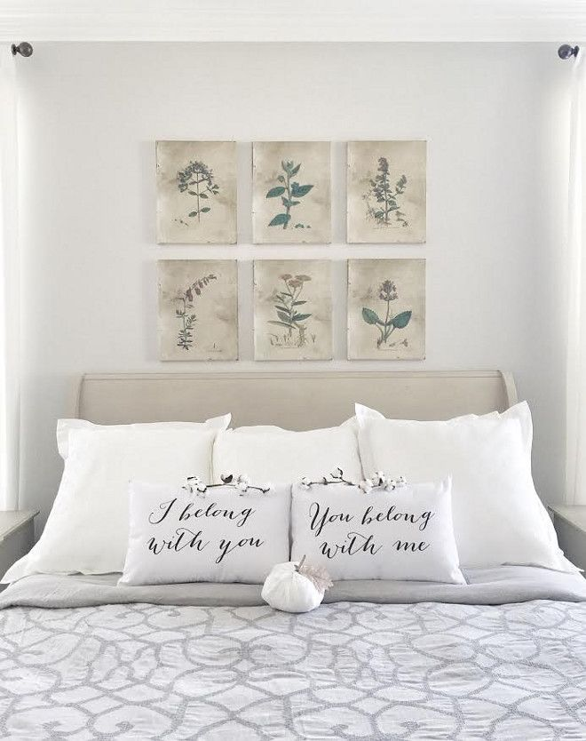 Best Grey Bedroom Paint Color Sherwin Williams Repose Gray 400 x 300