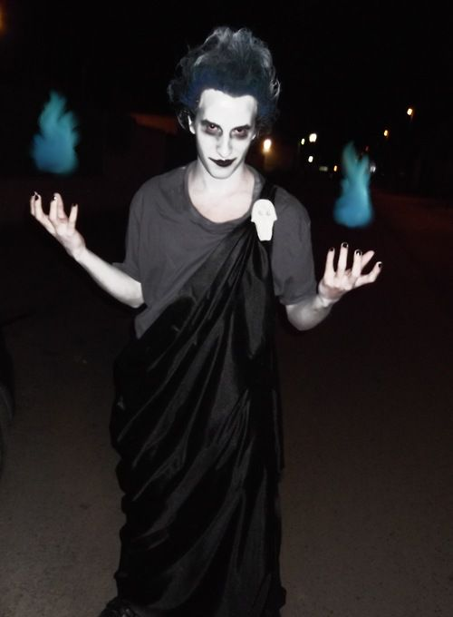 hades costume More  sc 1 st  Pinterest : hades costume ideas  - Germanpascual.Com