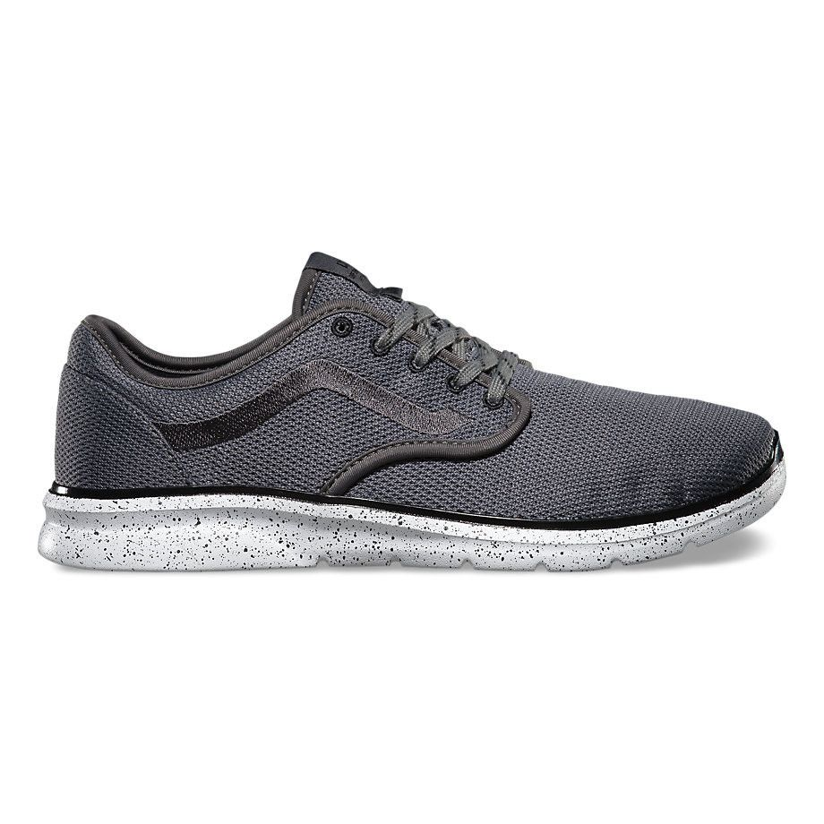 f6edd20c79d33f Pictures of Vans OTW Iso 2 Mesh Pewter Sneaker