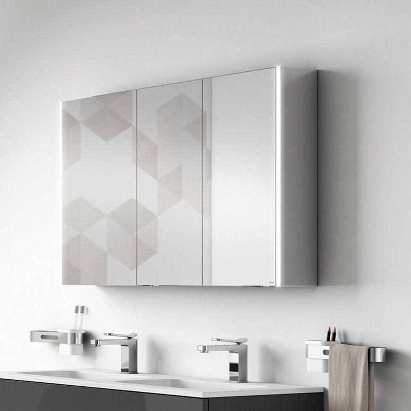 Armoire De Toilette Mirror Armoire De Toilette 120 Cm