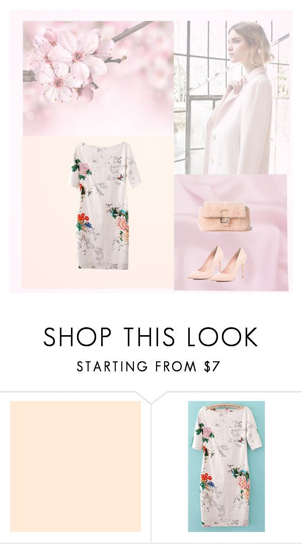 """""""Untitled #222"""" by jumpkat ❤ liked on Polyvore featuring Nuevo and River Island"""
