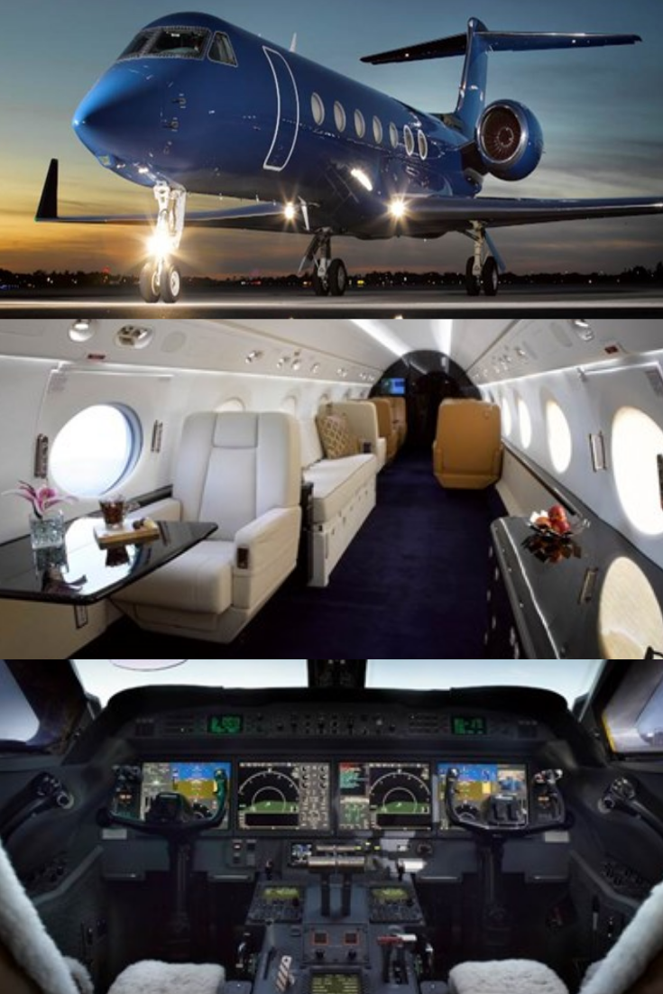 2008 Gulfstream G550 For Sale Private Jet Interior Luxury Private Jets Luxury Jets
