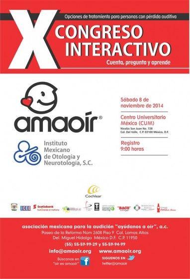 X Congreso Interactivo, Cuenta, pregunta y aprende - http://plenilunia.com/eventos/2014/11/x-congreso-interactivo-cuenta-pregunta-y-aprende/
