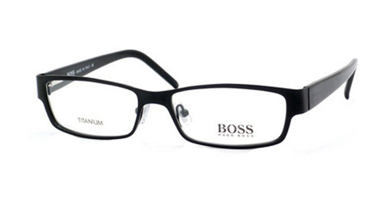 Hugo Boss Black Boss 0036/U Eyeglasses | Glasses | Pinterest | Hugo ...