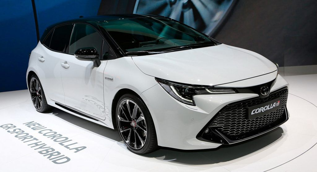 Toyota Files Trademarks For Gr Corolla And C Hr Gr Sport In Australia In 2020 Toyota Car Inspiration Cars And Coffee