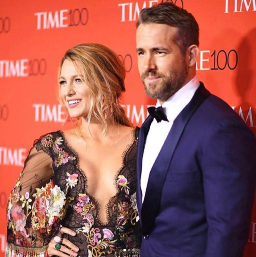 13 Best Marriage Tips from Blake Lively and Ryan Reynolds