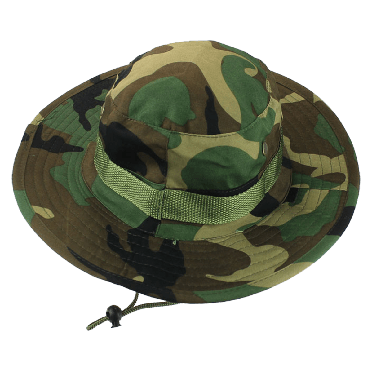 Outdoor Military Boonie Hat