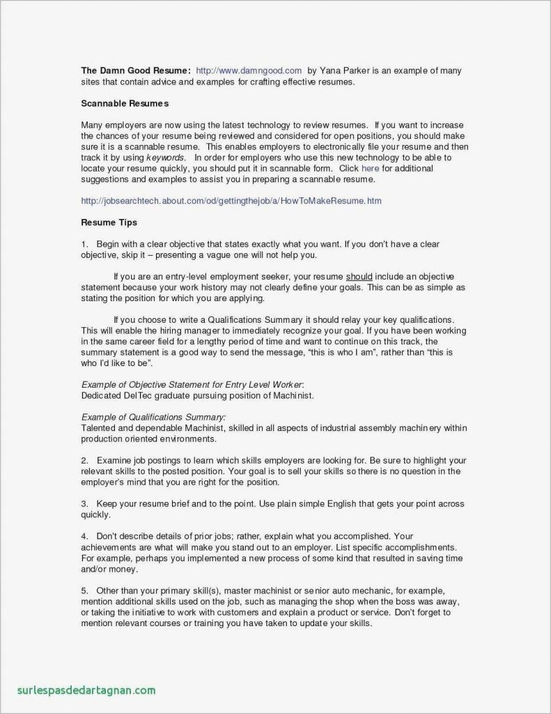 32 New Entry Level Customer Service Resume in 2020 Best