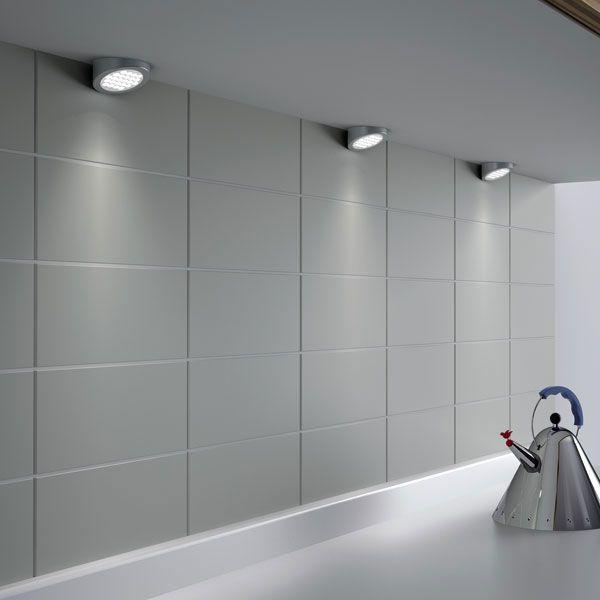 Tablette lumineuse ryu en 2019 eclairage cuisine led - Spot sous meuble cuisine ...