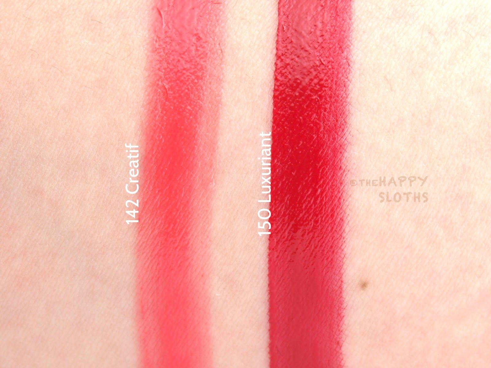Rouge Allure Ink Matte Liquid Lip Colour by Chanel #19