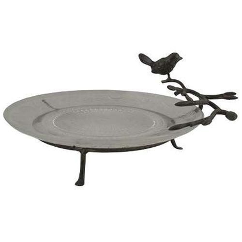LITTLE BIRD - Round Cake Plate / Afternoon Tea Stand