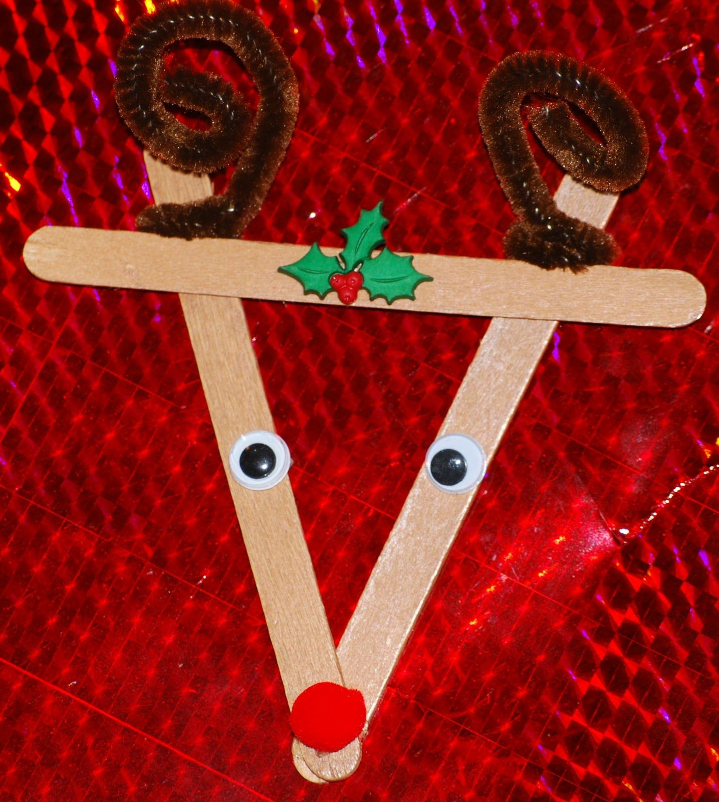 Pinterest Crafts Christmas   was surprised to learn that ...