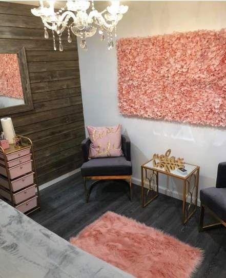 Diy Beauty Salon Ideas 46 Ideas For 2019 Beauty Room Decor Esthetician Room Decor Esthetics Room