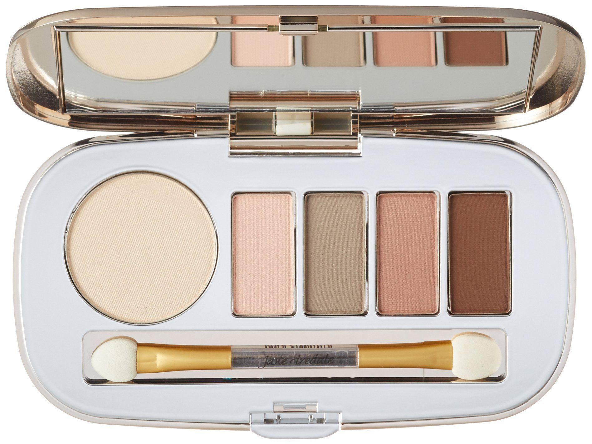 jane iredale Naturally Matte Eye Shadow Kit ** Read more