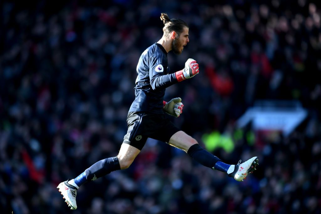 Soccer  David De Gea explains he could be banned from Man Uniteds dressing room -      David De Gea has joked about his place in the Man United dressing room  and noted his music tastes are not quite what other players like  yet he tries to get them to listen to his music anyway.  The goalkeeper is a well known heavy metal advocate and it seems that he thinks one day he might even get banned from the dressing room because of his tastes.  It was a very tongue in cheek comment and he noted that other players prefer hip-hop.  I always put my music on he told Copa 90.  It is true that they might ban me from the dressing room one day.  I get a lot of criticism about my music but I always try and play them good music.  They like to play different kinds of music but I always play them a bit of mine.  I like metal and rock bands like Avenged Sevenfold and Metallica. When I put it on in the dressing room everyone moans! Most of the other players are into hip-hop.  LONDON ENGLAND  MAY 10: Jose Mourinho Manager of Manchester United looks on prior to the Premier League match between West Ham United and Manchester United at London Stadium on May 10 2018 in London England. (Photo by Steve Bardens/Getty Images)  Future  Of course there have been regular links between De Gea and Real Madrid  and while Zidane was in charge at the club it seems that he was keen on keeping Keylor Navas as his number one but that could all change.  Its well known Florentino Perez was desperate to land De Gea and that now could all change yet Jose Mourinho and United are determined to keep De Gea and the player seems happy and settled in Manchester  though as the transfer window has already shown us anything can happen.  See also:Wolves ready to bid for former Manchester United midfielder  Why Liverpools deal for Lyons Nabil Fekir fell apart  Click here for more World Cup betting tips  Related Posts:  Soccer  Robbie Savage claims Mourinho to  Soccer  Jose Mourinho makes joke about Pogba  Soccer  Update 