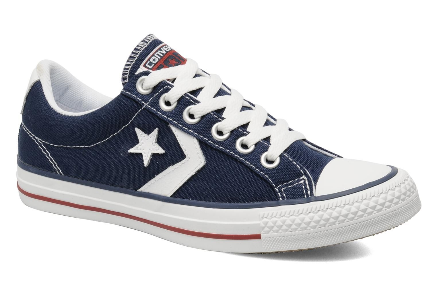 star player ox converse mujer
