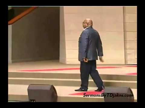TD Jakes Sermon: God is preparing you | awesome preachings | Td