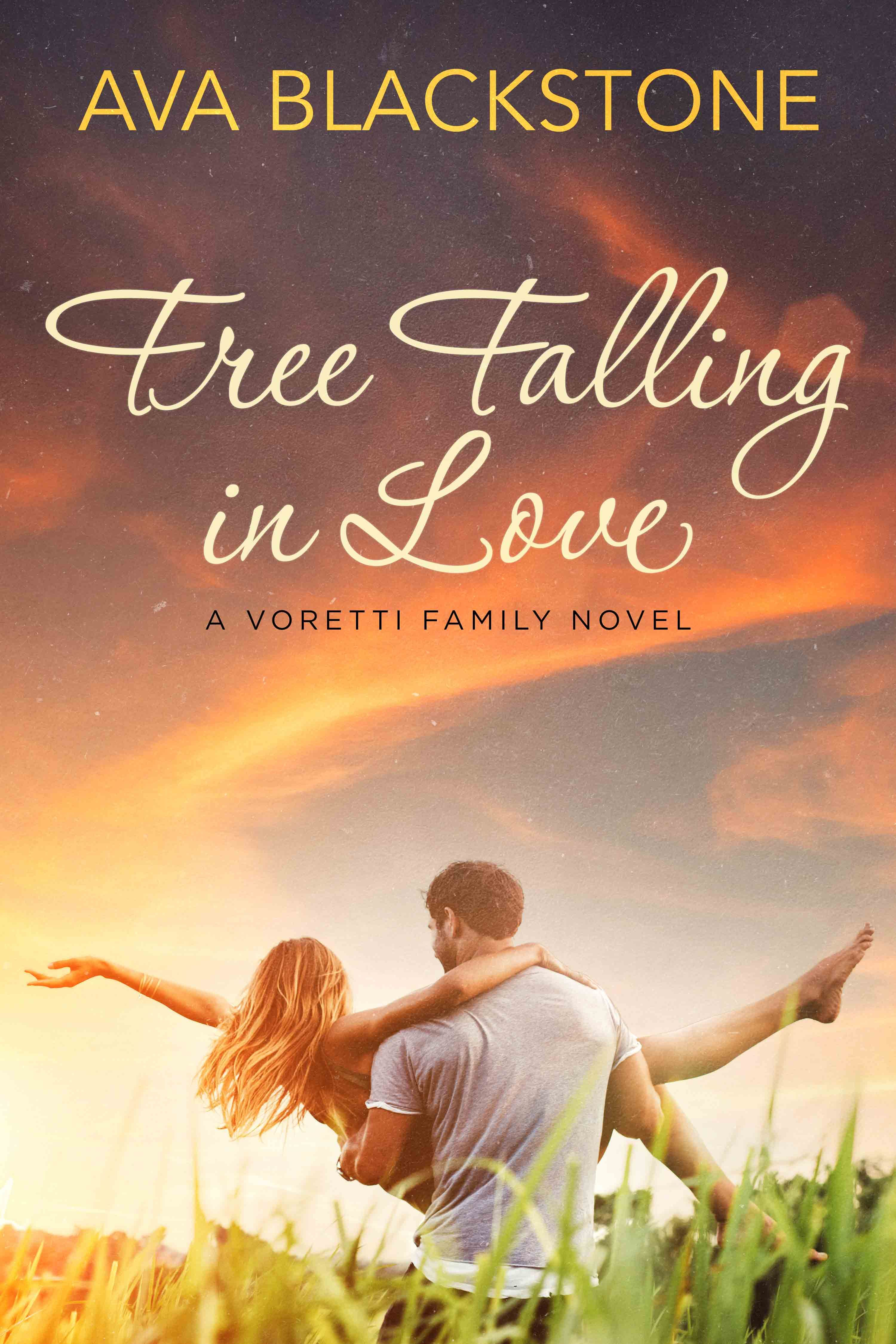 Free falling in love by ava blackstone nikki thought