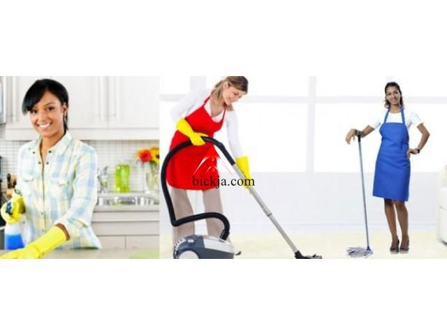 Bickja Com Dubai Cleaning Ironing Services By