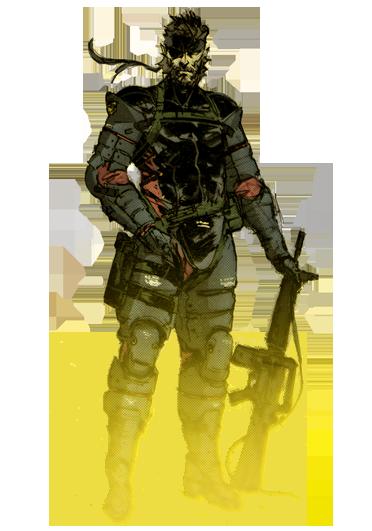 Snake Illustration Metal Gear Solid Peace Walker Metal Gear Metal Gear Series Metal Gear Solid