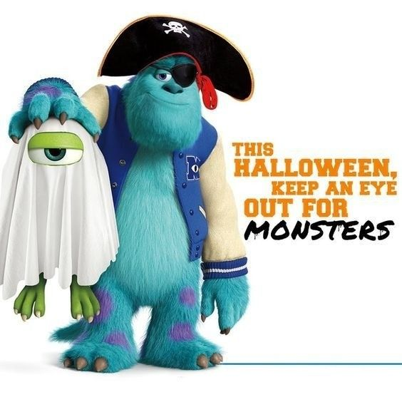 Pin By Johnson On Disney Halloween Clipart In 2020