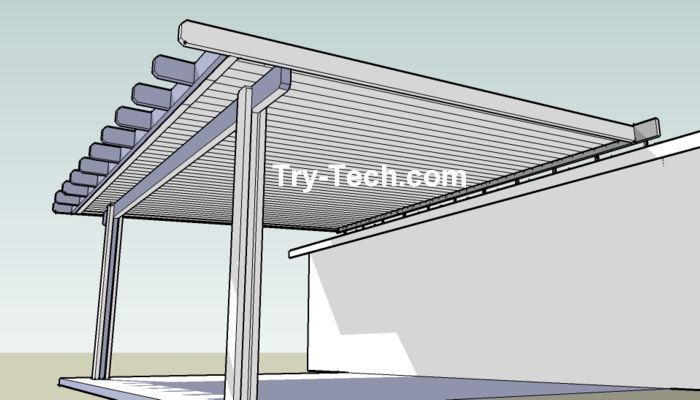 Patio Roof   Google Search