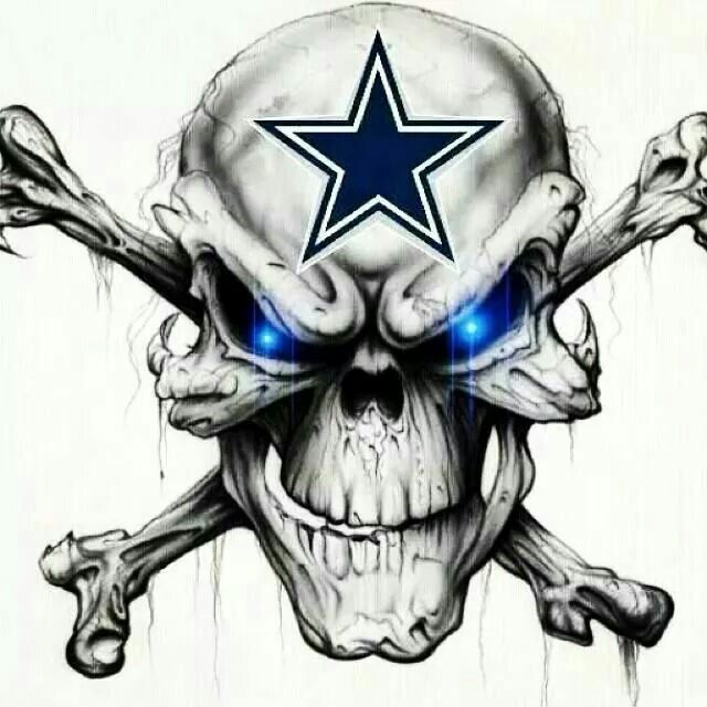 Dallas Cowboys Skull Dallas Cowboys Tattoo Skulls Drawing Skull Wallpaper