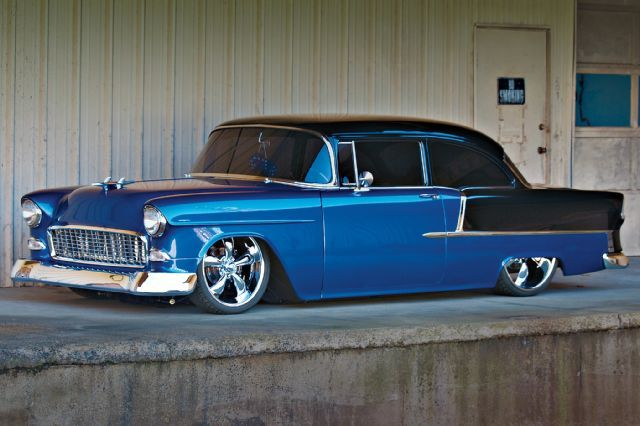 1955 Chevrolet Bel Air Attack Of The Giant Snowball Chevrolet Bel Air 1955 Chevy Bel Air Classic Cars