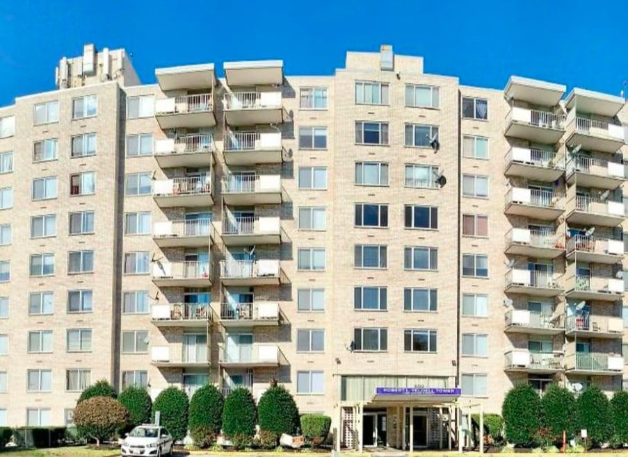 The 5 Best Apartment Kitchens In Dc Cool Apartments Lofts For