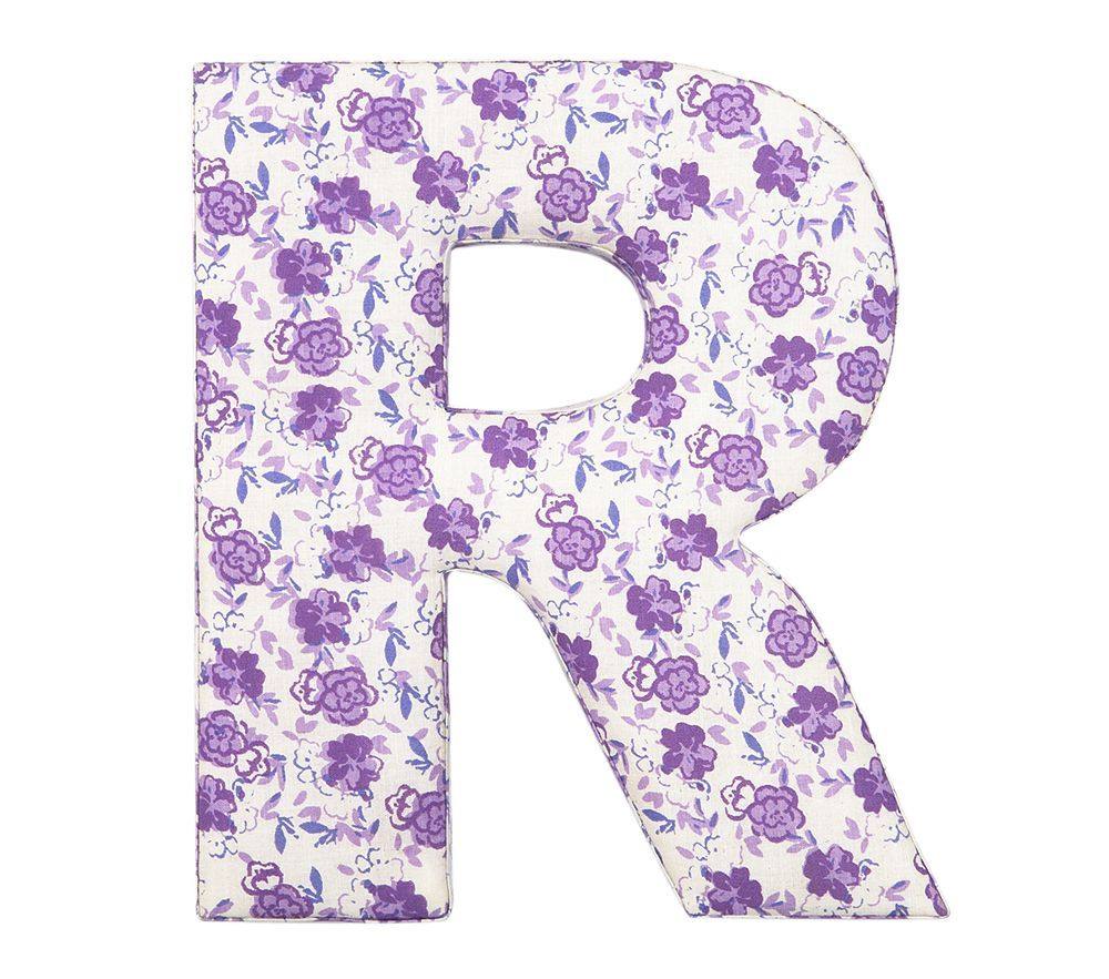 Images For > Letter R Pictures | COLOR: Purple Passion ...