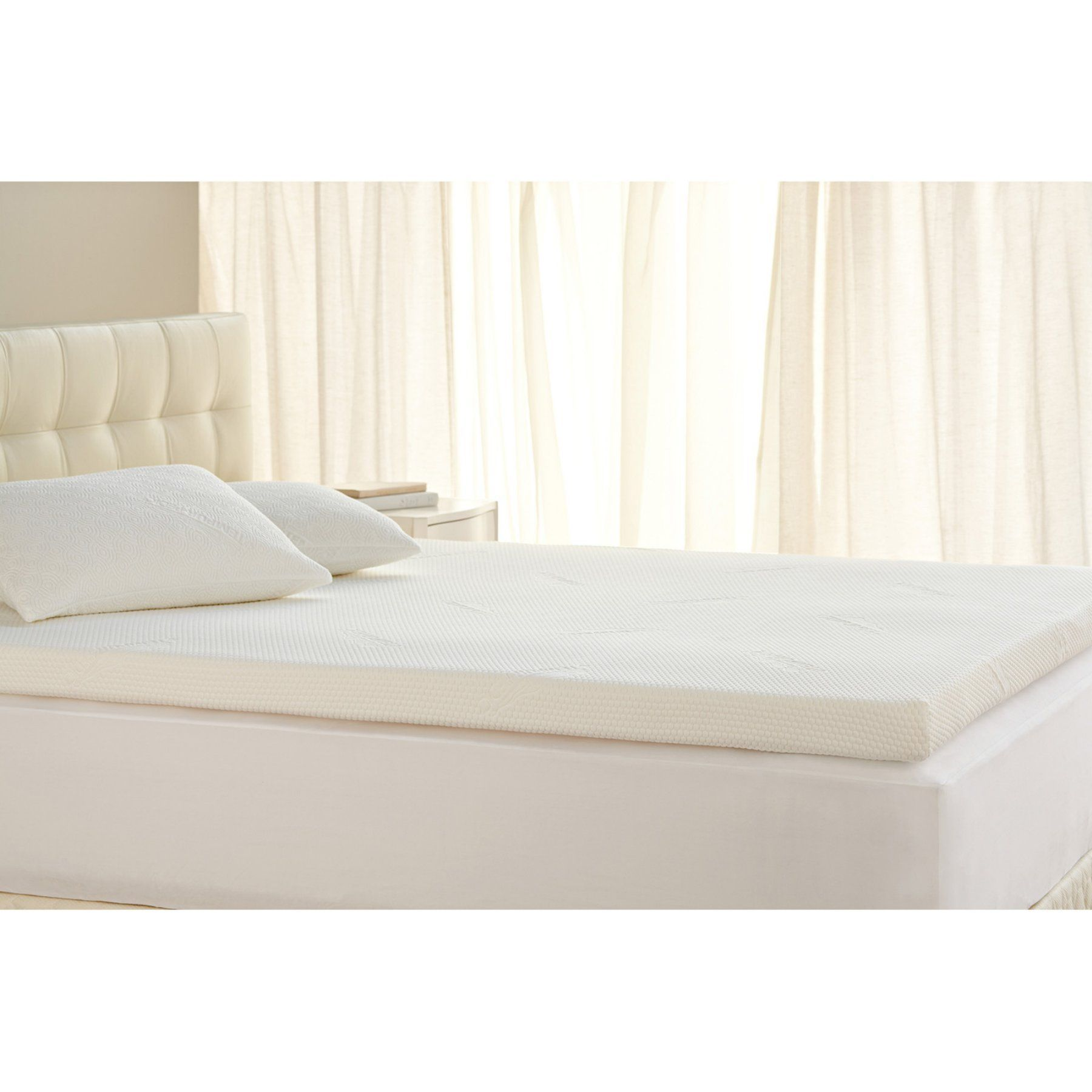 tempur pedic tempur topper supreme mattress topper 11284210 products