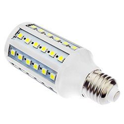 Dimmable E26 Us Base 5050 Corn Bulb Lamp Lights 60 Leds 10w Spotlights 12v Energy 12 Volt Light Fixtures G4 Led 12v Led