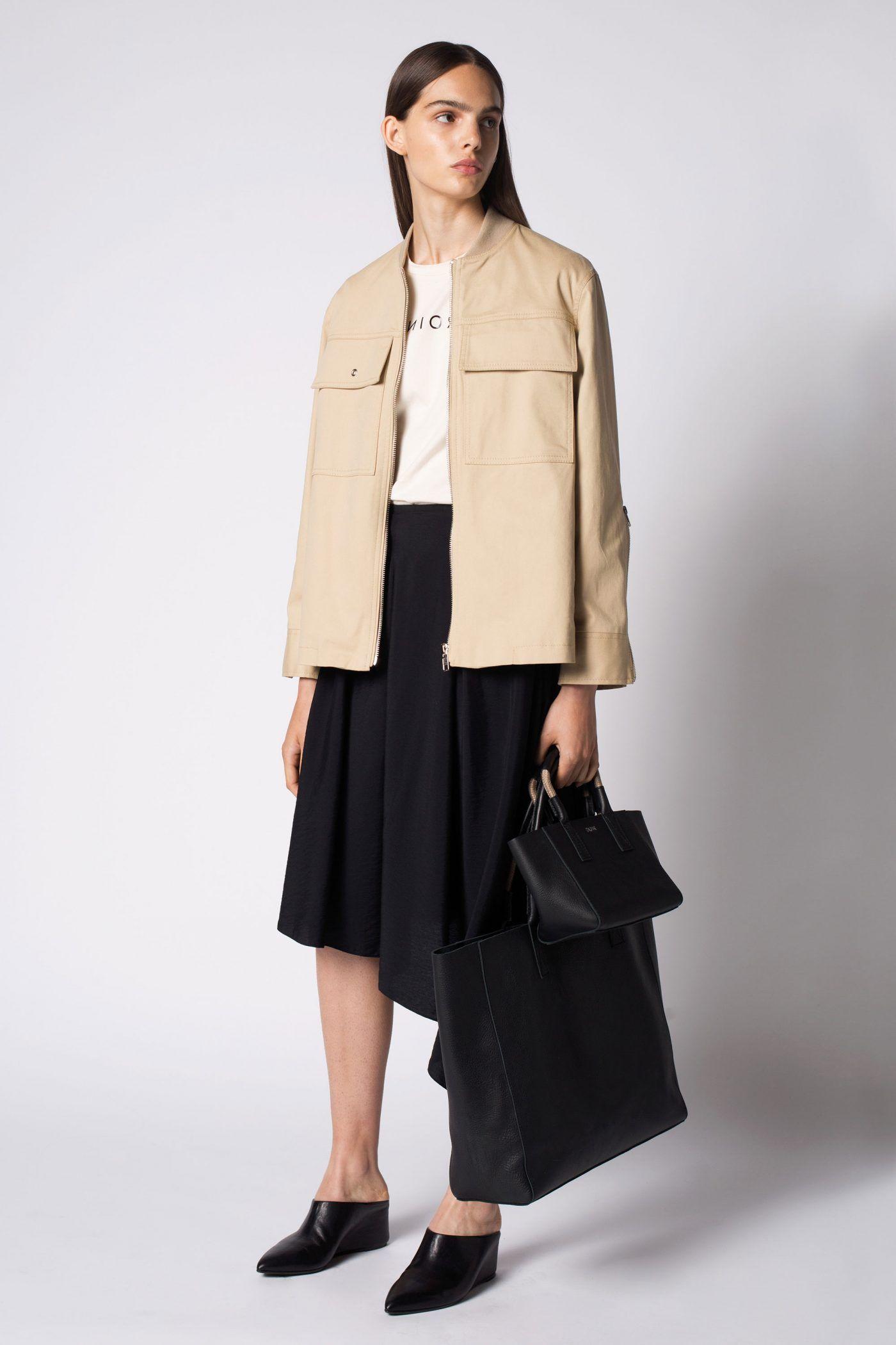 e05c8324d0 Petrina Jacket – House of Dagmar | My Style | Jackets, Swedish ...
