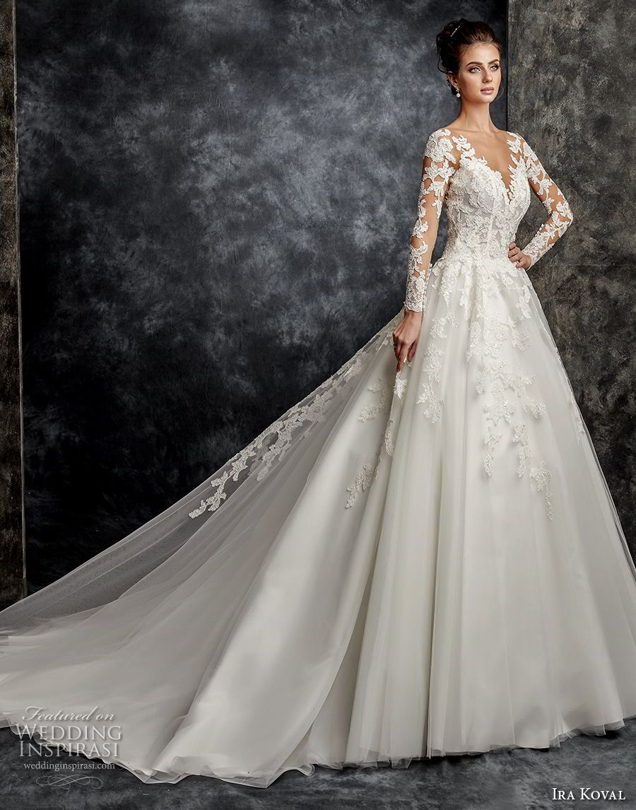 Ira koval wedding dresses wedding dress weddings and fantasy