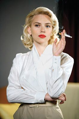 Scarlett Johansson Girlsgirlsgirls Scarlett Johansson