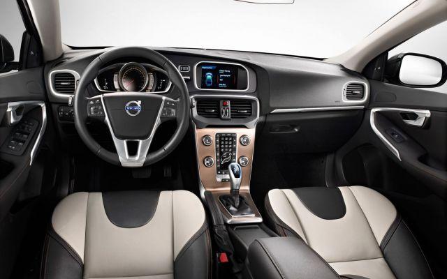 Volvo Xc40 2018 Design Performance And Change Topsspeed Com