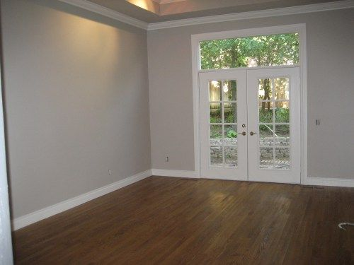 Wall Color Behr Perfect Taupe Google Search With Images
