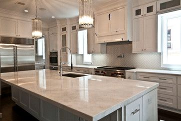 Taj Mahal Quartzite Design Ideas, Pictures, Remodel and Decor