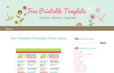 17 Best images about FREE Blogger Template on Pinterest | Blog ...