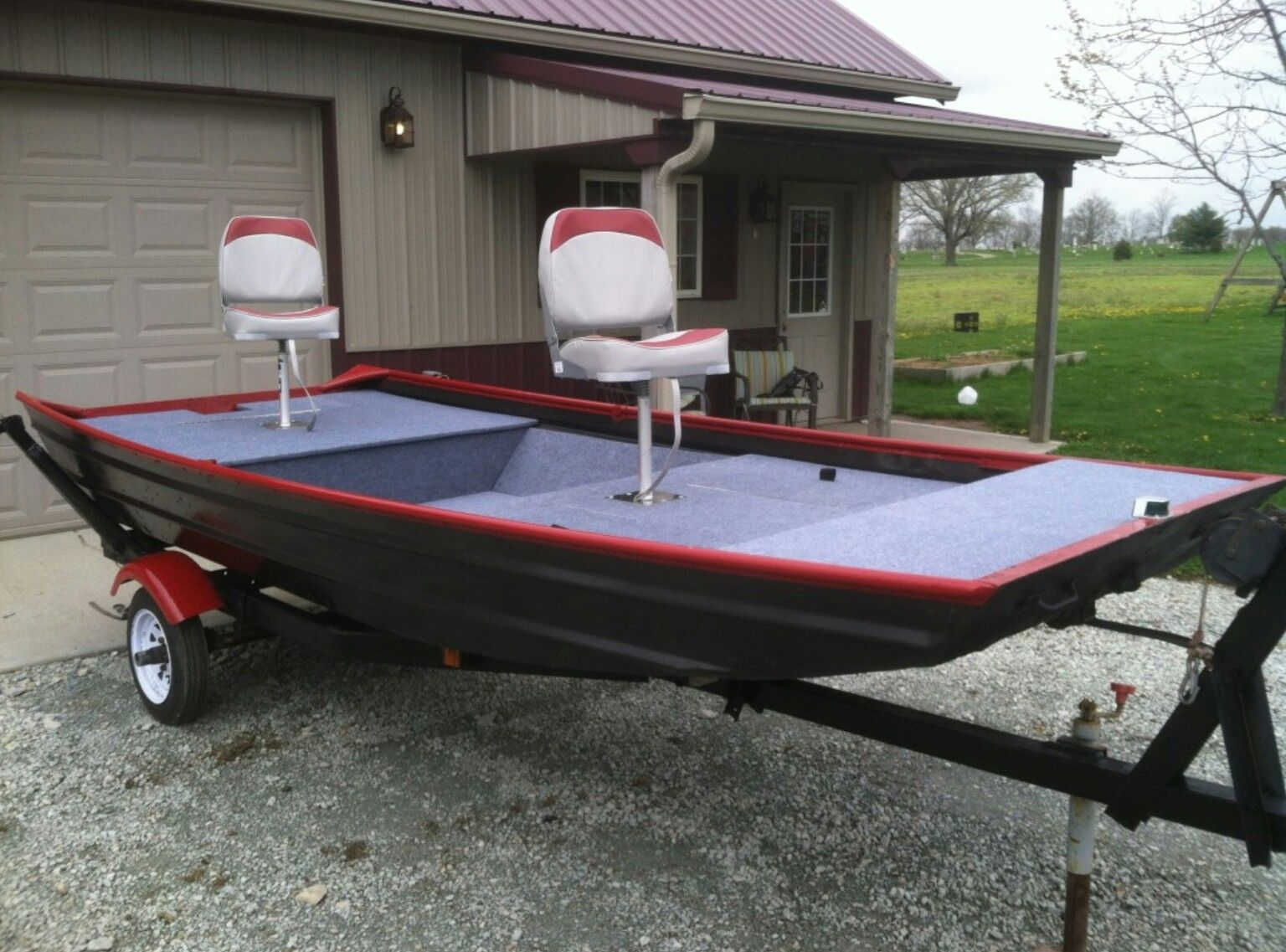 Jon boat jon boats pinterest boating bass boat and for Fish finder for jon boat