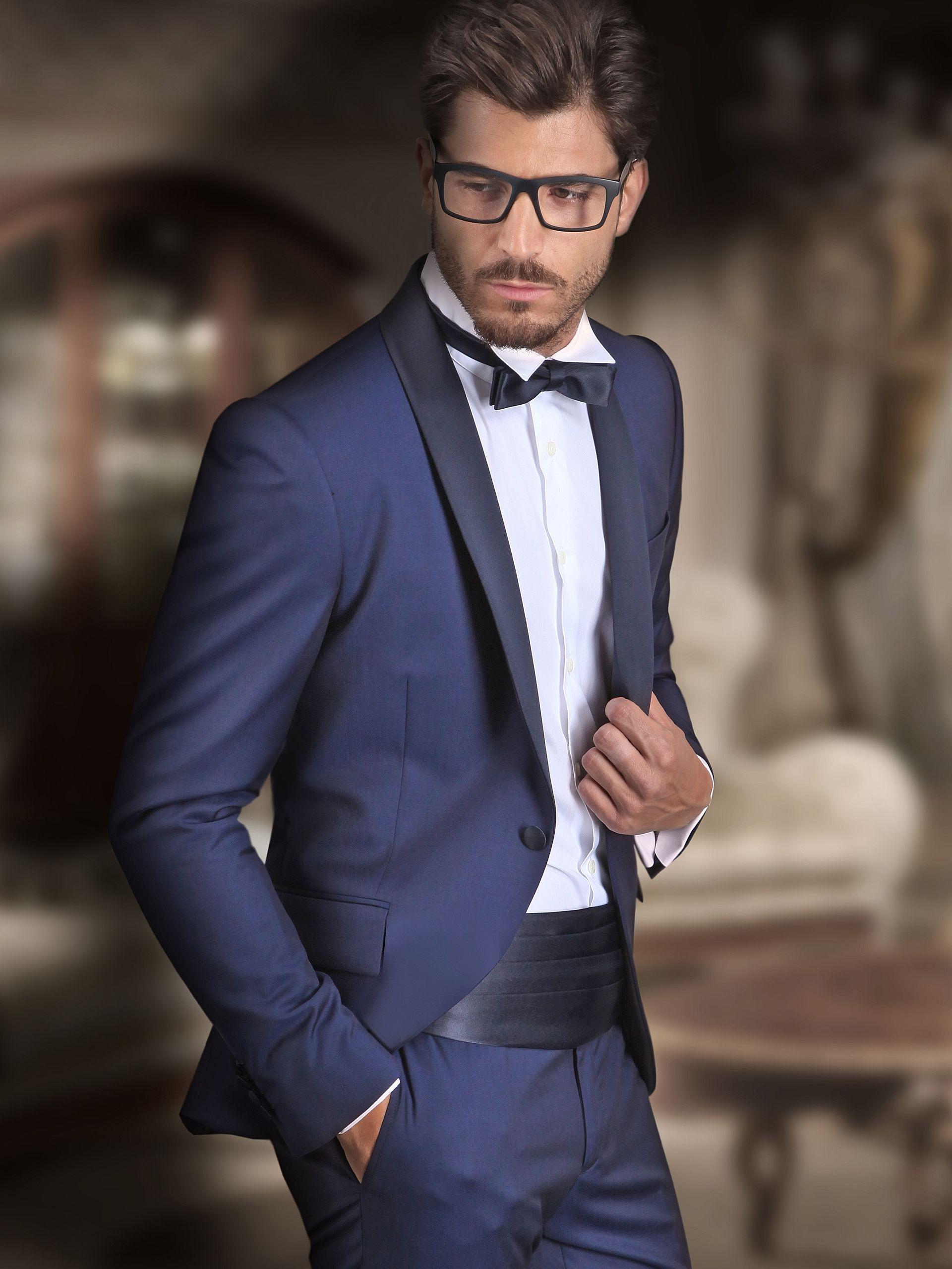 Vestito Matrimonio Uomo Nero : Abiti da sposo uomo prezzi smok pinterest