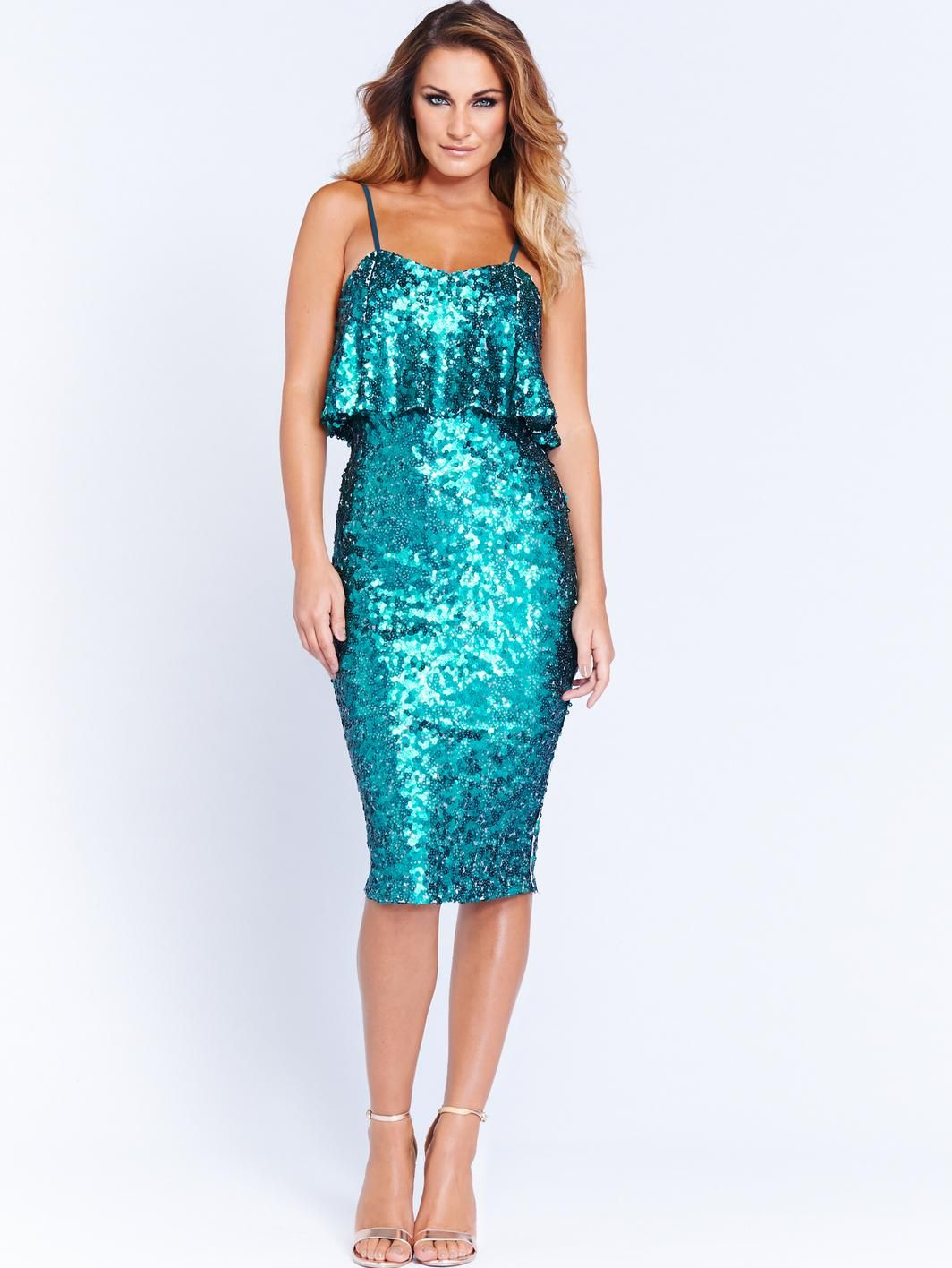 Sequin Cami Top Dress, http://www.very.co.uk/sam-faiers-sequin-cami ...