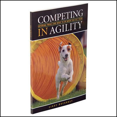 Competing in Agility