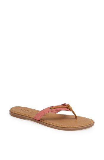 4fdd61fcc51f Clothing · Sperry Top-Sider®  Calla  Sandal